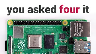 Raspberry Pi 4: your new $35 computer