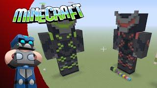 Minecraft Tutorial Drift Fortnite Battle Royale Statue