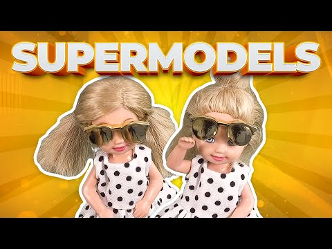 Barbie - Mini Supermodels | Ep.146