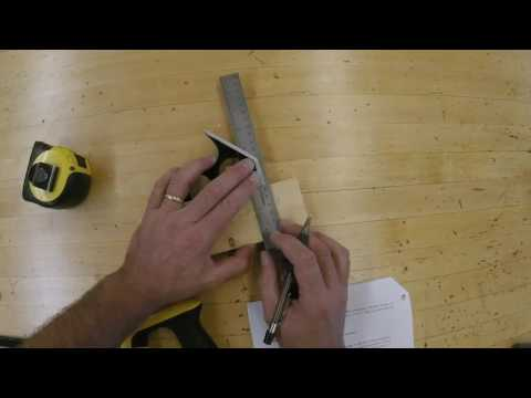 Hand Tool Project Cut to Length