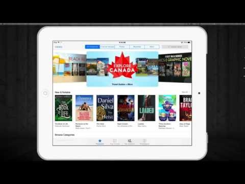 How to download Books for Free for iPhone iPad iPod