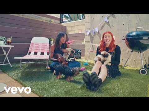 CAN'T STOP THE FEELING! First Listen (Icona Pop for DreamWorks Animation's Trolls)