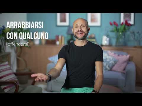 Italian Expressions: Learn Intermediate Italian and Use the Verb VOLERE, Differently (Part 3) [IT]