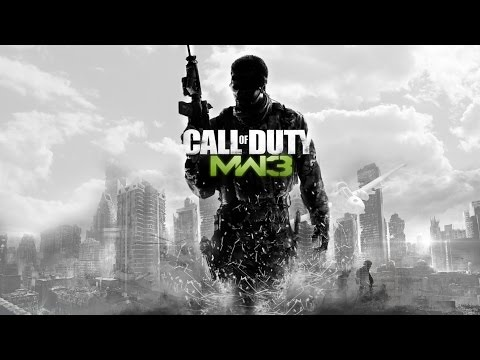 How to get Call of Duty:MW3 for Free (Simple and Easy)