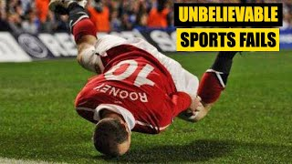 TRY NOT TO LAUGH-Insanely funny sport fails that will make you howl with laughter and pain must see
