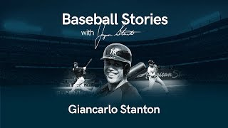 Giancarlo Stanton: 70 Home Run Season Is