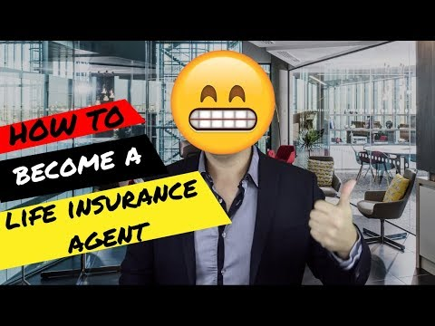 How to Become a Life Insurance Agent and The Mistakes You Need to Avoid That 90% of People Make