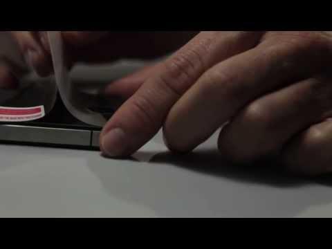 Tech Armor Screen Protector Installation Video Help