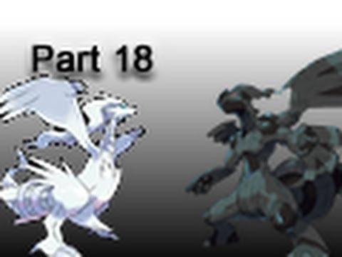 Pokemon Black / White Walkthrough Part 18 - Nimbasa City Gym