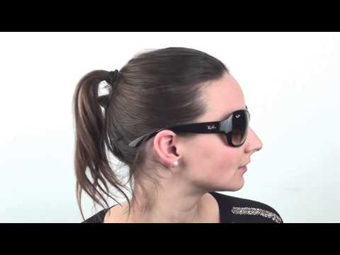 Ray-Ban RB4118 710/51 Sunglasses - VisionDirect Reviews