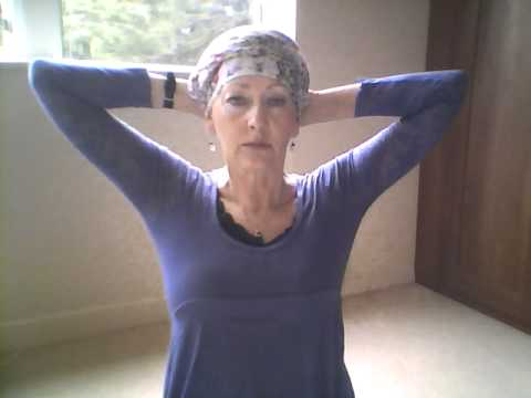 Yoga for Cancer - Deal with the effects of Chemo!
