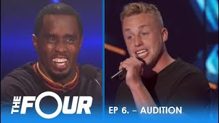 "AJ Reynolds: Diddy PREDICTS This Song ""Cheeks"" Will Be a HIT! Sing Along! 