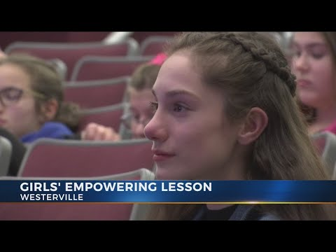Westerville City School District empowers girls for STEM careers with MODEL program