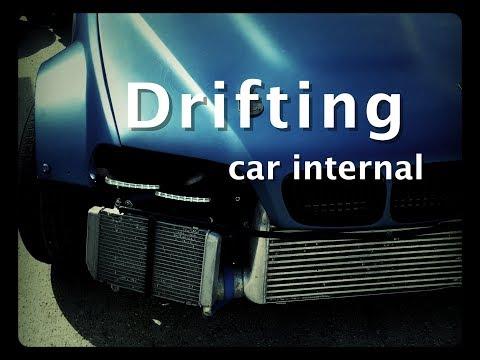 Drifting Car Sounds - Wild Car Sound Effects