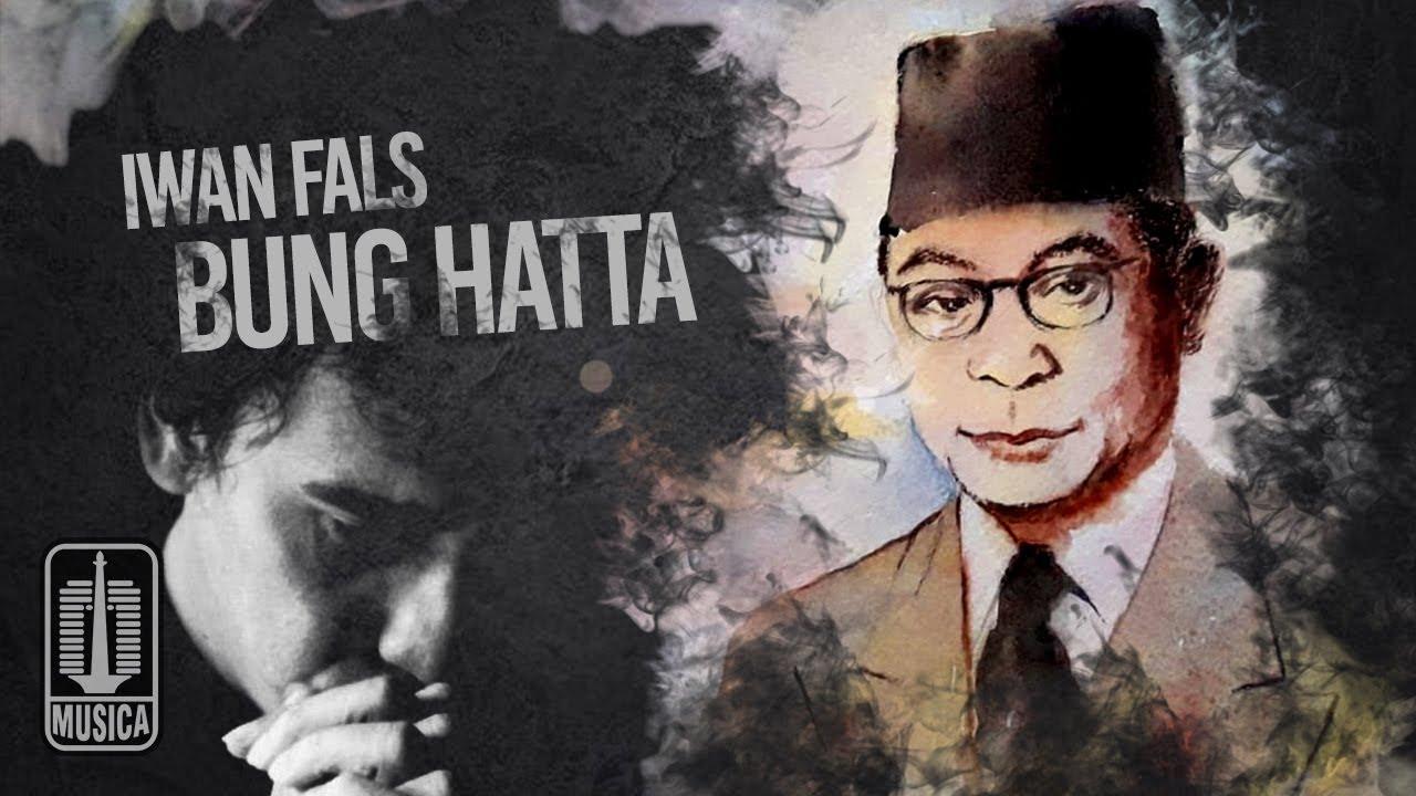Download Iwan Fals - Bung Hatta (Official Lyric Video) MP3 Gratis
