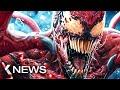 Venom 2 Still In 2020 Hobbs amp Shaw 2 Uncharted Movie Delayed KinoCheck News