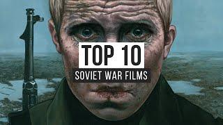 Top 10 Soviet War Films