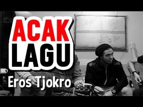 Anugrah Terindah Ahok VS Lulung  Acak Lagu feat Eros Tjokro