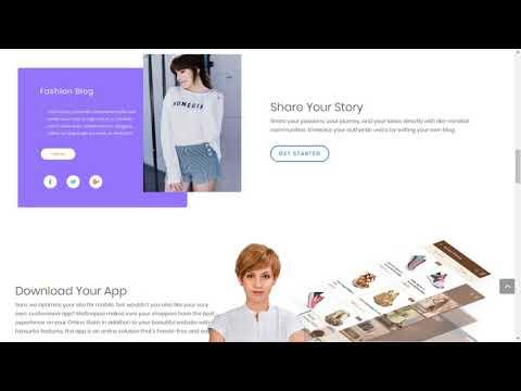 Online store builder on the App Store   iTunes   Apple  Online Shop Builder in moshoppa com