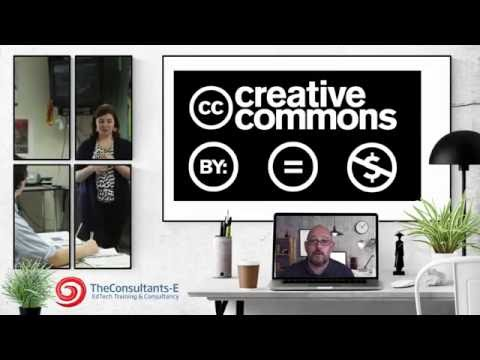 Copyright, CC & Fair Use