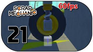 Scrap Mechanic #21 Lkw-bau ★ [deutsch] Let