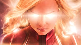 CAPTAIN MARVEL Trailer (2019)