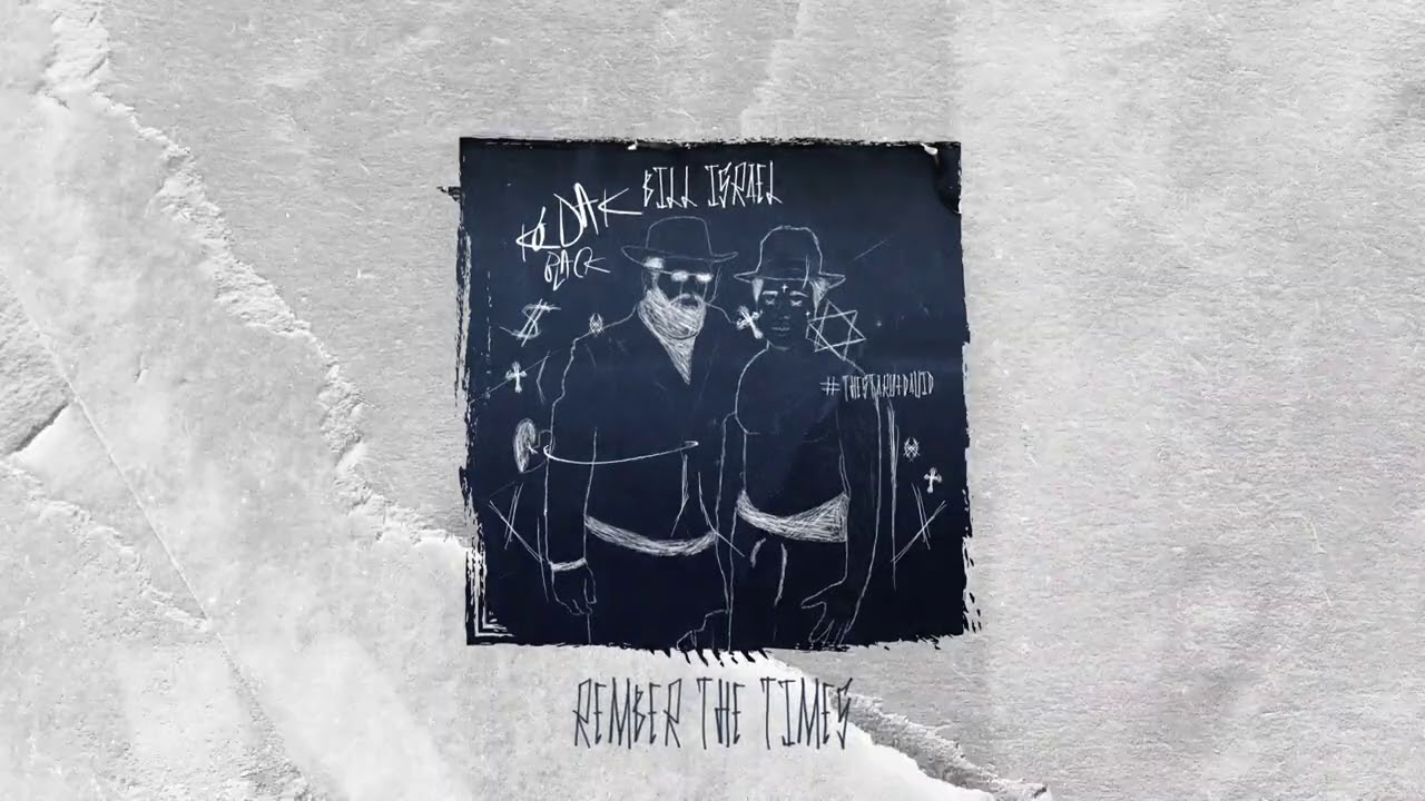 Kodak Black - Remember The Times [Official Audio]