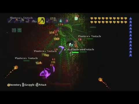 Terraria XBOX Lets Play Episode 12