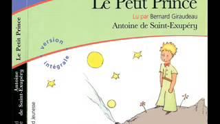 Le Petit Prince - 17. Le serpent (B.Giraudeau)