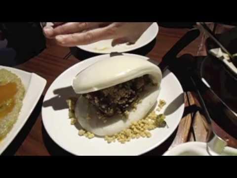 Travel Flushing Chinatown NYC APRIL 2013 Bao + Pork Bun + Bubble Tea and more