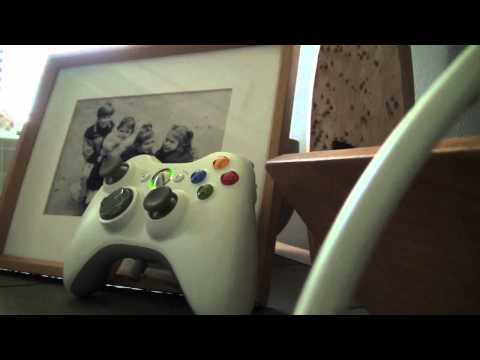 Xbox Live Support Prank – Dick in the Disc Tray