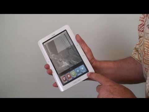 Nook eBook Reader Mini Op-Eval