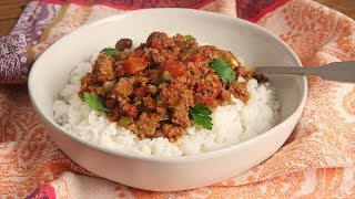 Picadillo (with a special guest!)   Ep. 1290