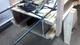 Legal Eagle Ultralight construction video #63 - PakVim net
