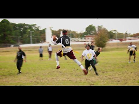 Tyler, TX Flag Football League & Tournaments