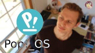 Pop!_OS 18.04 Review - Linux Distro Reviews