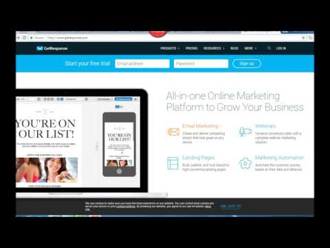 How To Get A Mailing List - Marketing Email List Providers For Free