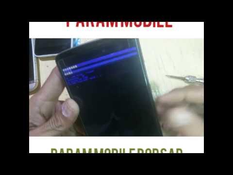 lenovo k4 note A7010a48 auto enter recovery mode