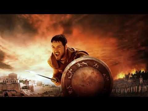 Pas Band Gladiator ( Iday)