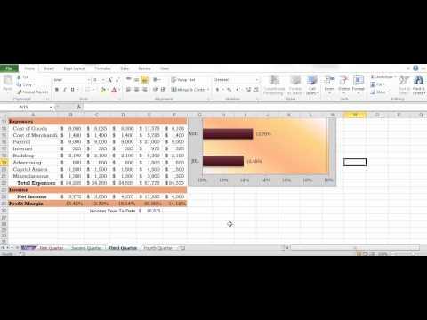 MS Excel Lab3-K.C.#5