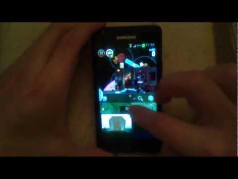 Samsung galaxy s2 multi window jb 4.1.2