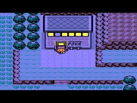 Pokemon Crystal Walkthrough Part 32 - Mt. Silver