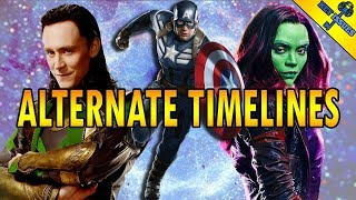 Download Every Alternate Timeline From Avengers Endgame Explained Video