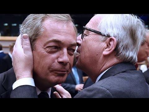 No Backdoor Brexit Negotiations Says Commission