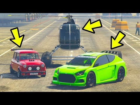 GTA 5 ONLINE - 3 NEW CARS & COPS 'N' CROOKS MODE RELEASED IN GTA 5 ONLINE NEXT WEEK!? (GTA 5 Update)
