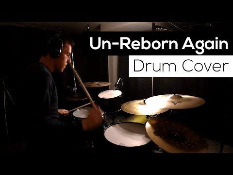 Un-Reborn Again - Drum Cover - Queens Of The Stone Age