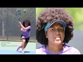 Daelyn Turner Fall 2018 College Womens Tennis Recruit