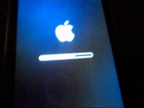 Imposible restaurar iPhone 3GS - Error 29 iTunes