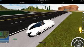 Tesla Roadster 2 0 Vs Lamborghini Egoista Vehicle Simulator Videos