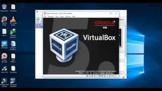 Tutorial Install & Konfigurasi DNS Server di Debian 9